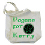 pagans for kerry